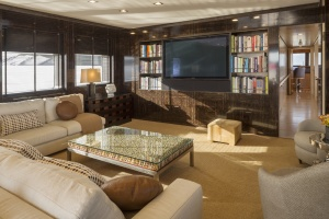 Owners Lounge Study